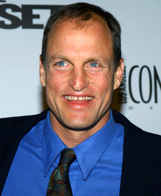 Premiere: Woody Harrelson at the Hollywood premiere of New Line Cinema's After the Sunset - 11/4/2004