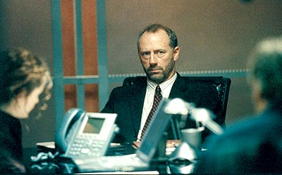 Xander Berkeley as Sherry Palmer Fox's 24
