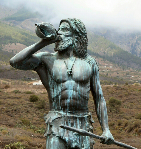 Video | Silbo, the Lost Whistling Language of the Guanches in Canary Islands - Amazigh World News
