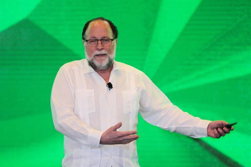 巴西赞扬伊斯兰开发银行承认Guaidó指定的决定