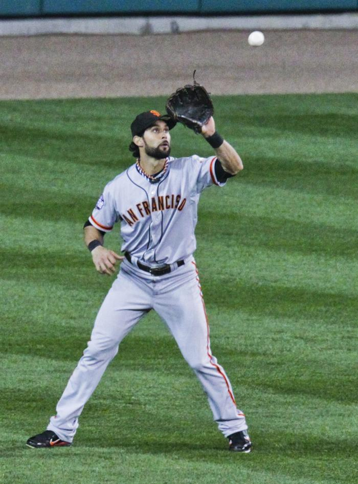Angel Pagan (EFE)