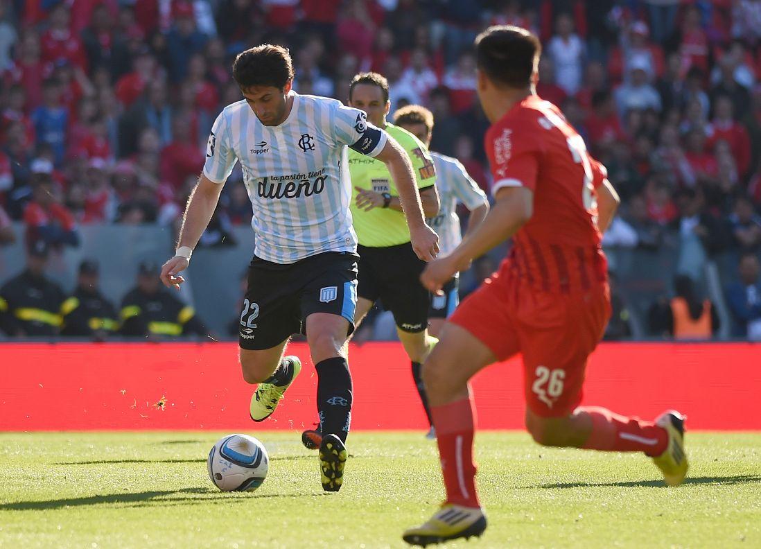Independiente 3-0 Racing | Las mejores fotos