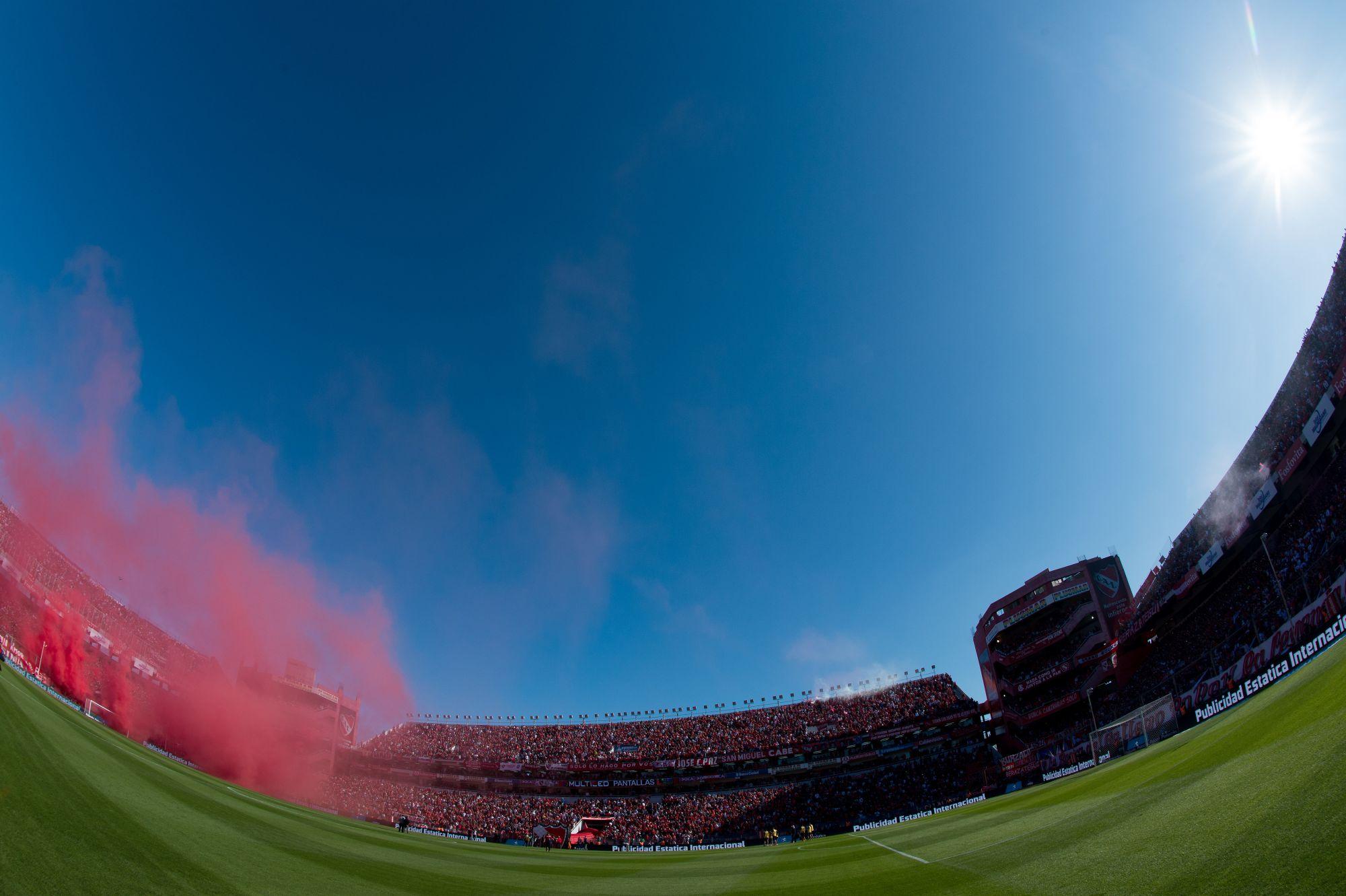Independiente 3-0 Racing   Las mejores fotos