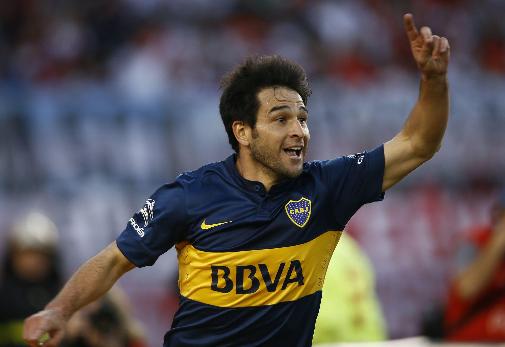 River Plate 0-1 Boca Jrs. | Las mejores fotos