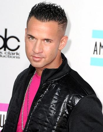 The Situation, de Jersey Shore, participará en el Gran Hermano VIP británico