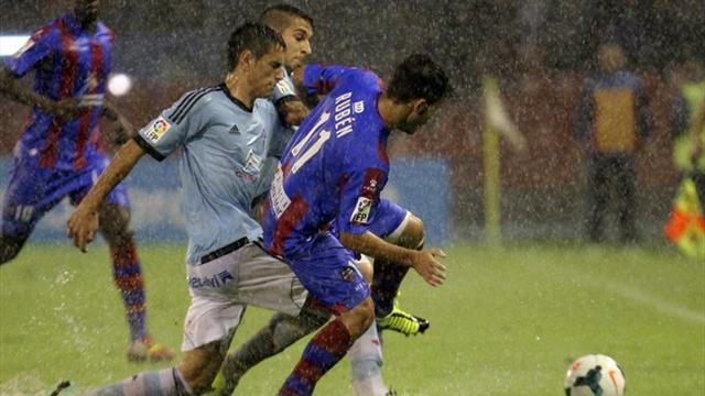 Video: Celta de Vigo vs Levante
