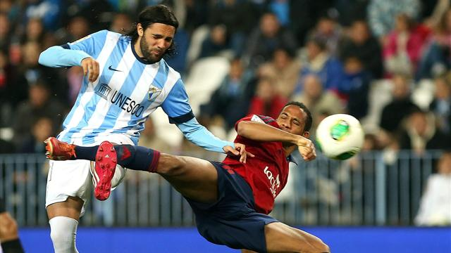 Video: Osasuna vs Malaga
