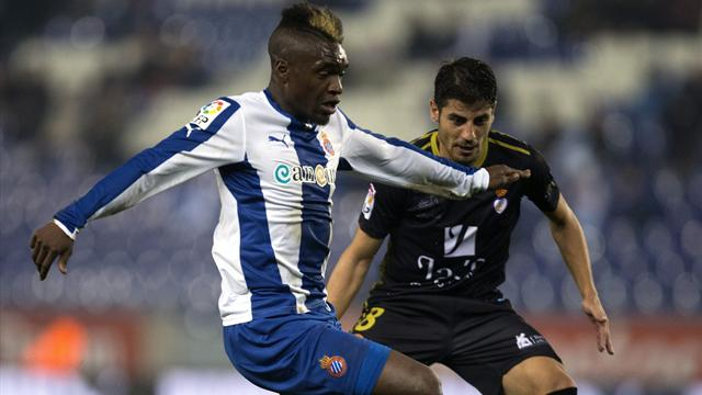 Video: Espanyol vs Real Jaen