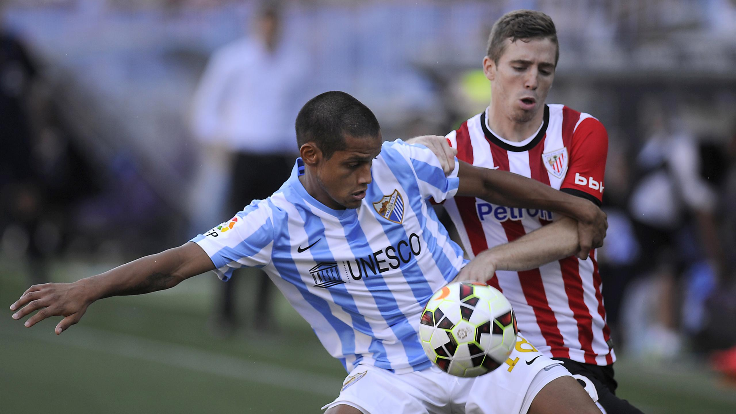 Video: Malaga vs Athletic Bilbao