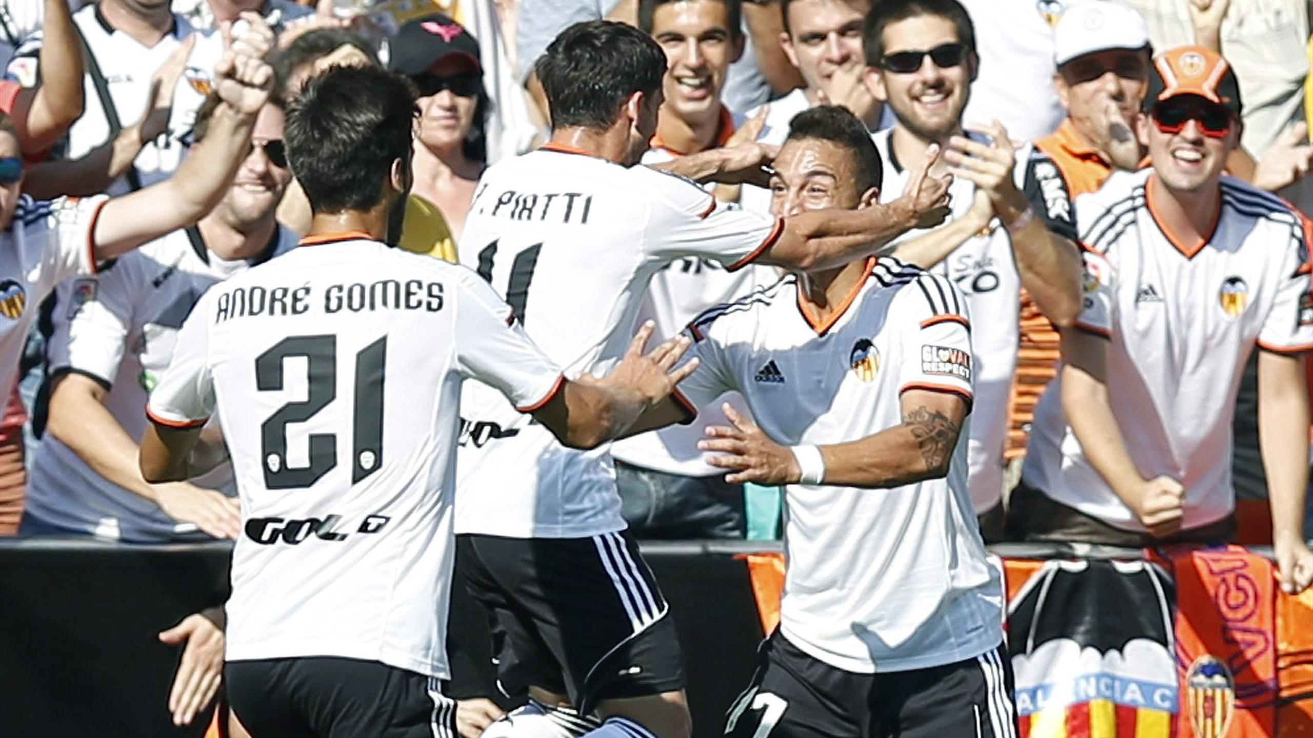 Video: Valencia vs Espanyol