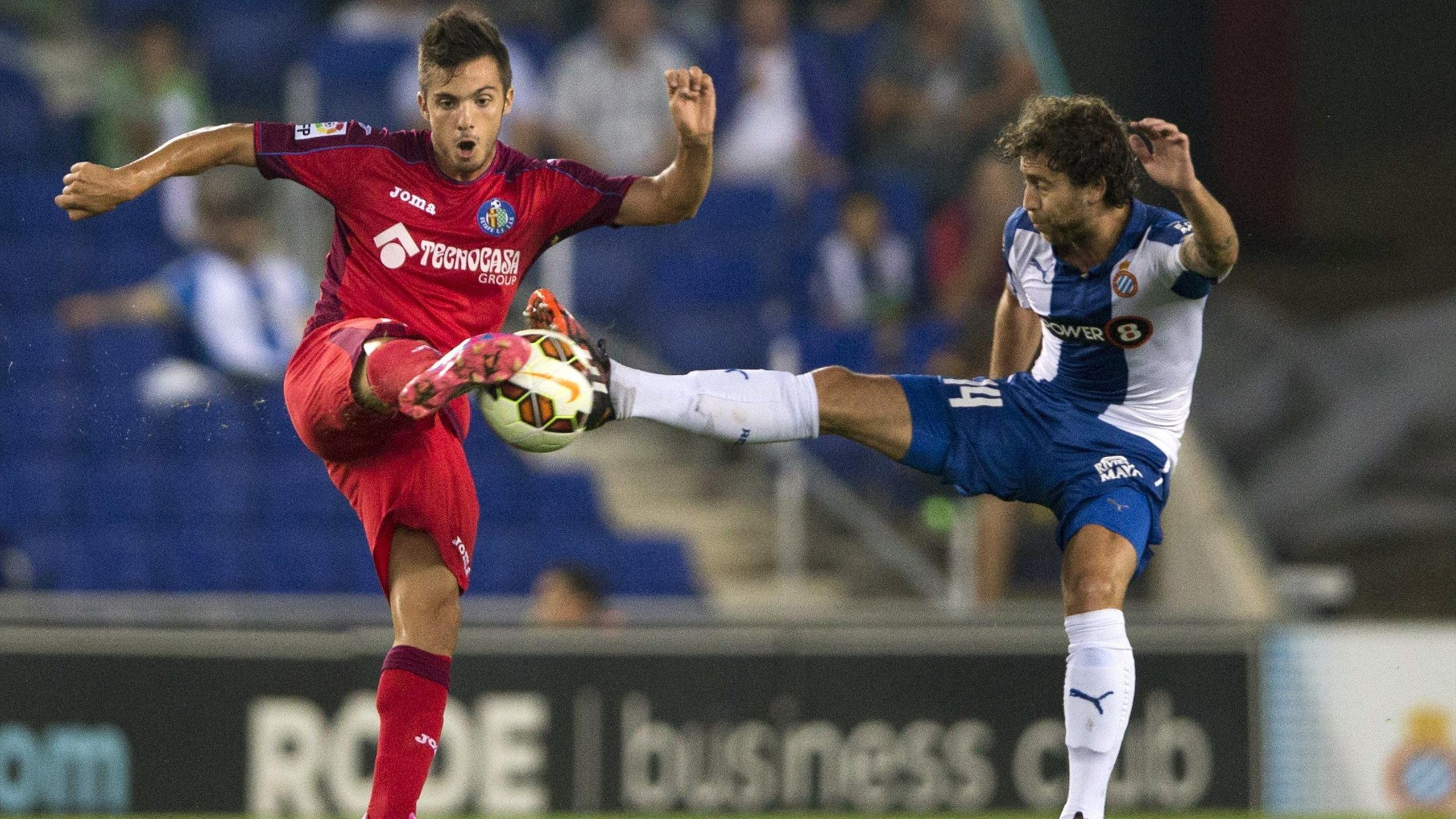 Video: Espanyol vs Getafe