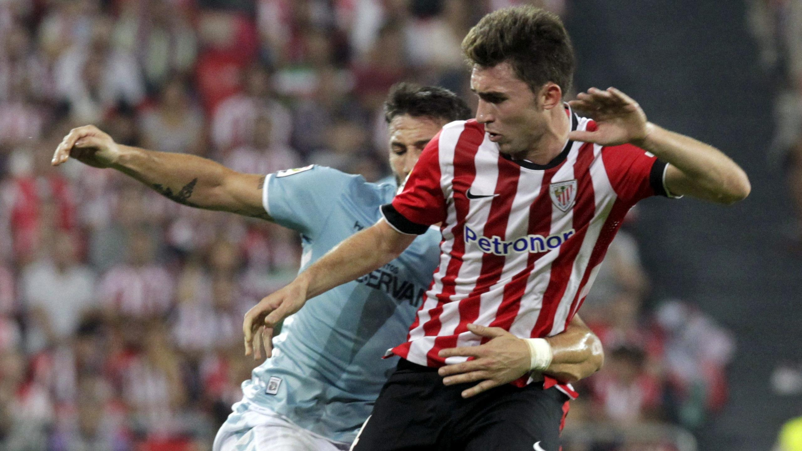 Video: Athletic Bilbao vs Eibar