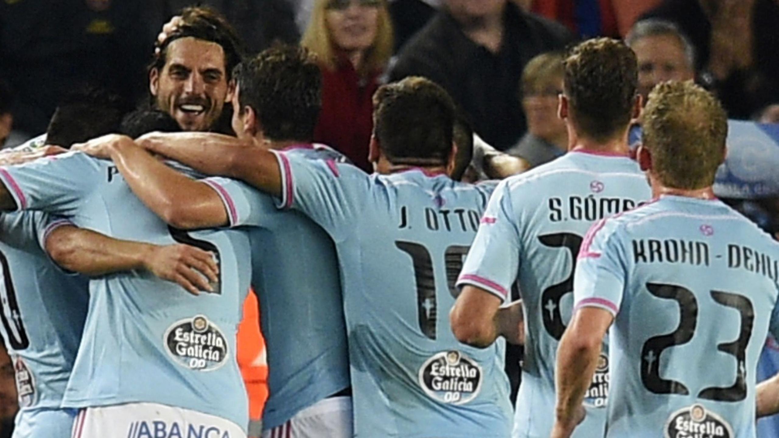 Video: Celta de Vigo vs Cordoba