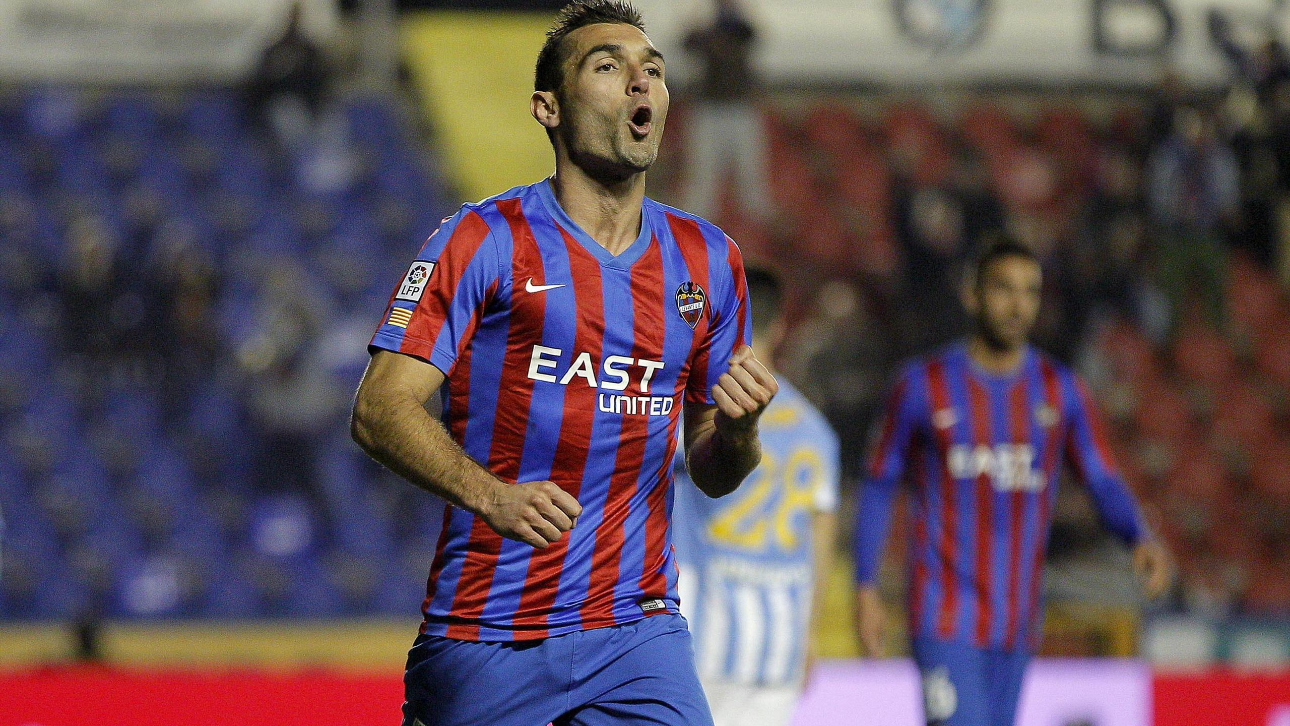 Video: Levante vs Malaga