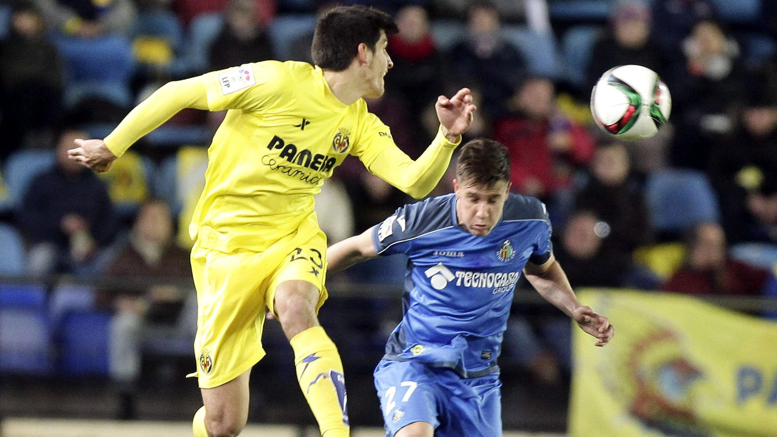 Video: Getafe vs Villarreal