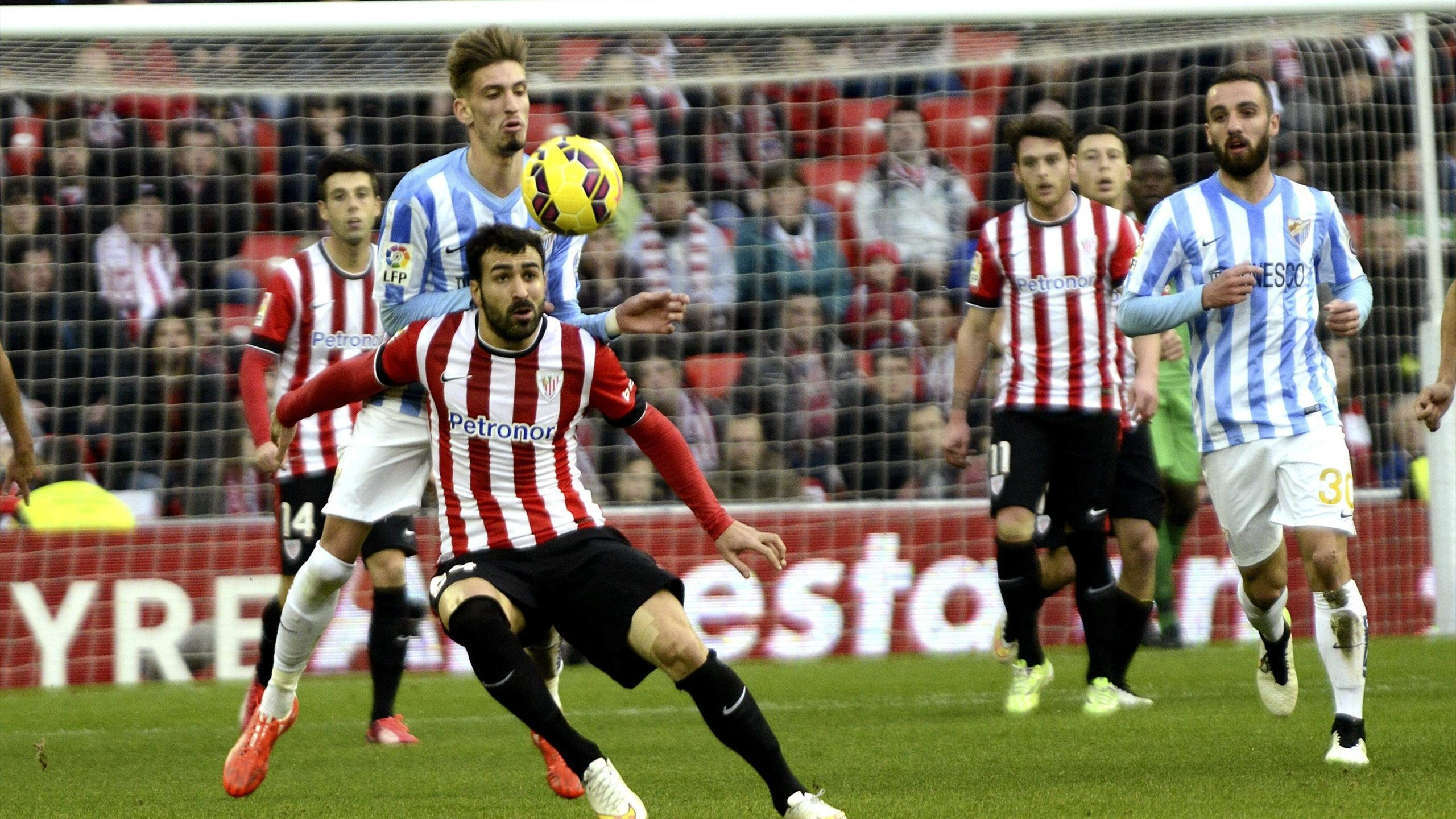 Video: Athletic Bilbao vs Malaga