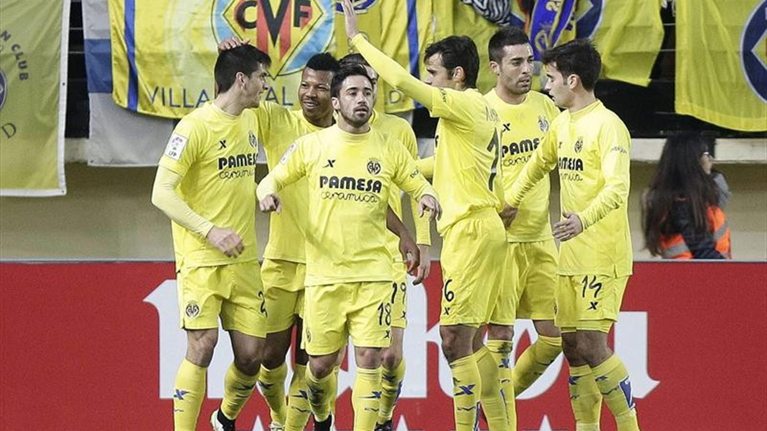 Video: Villarreal vs Granada