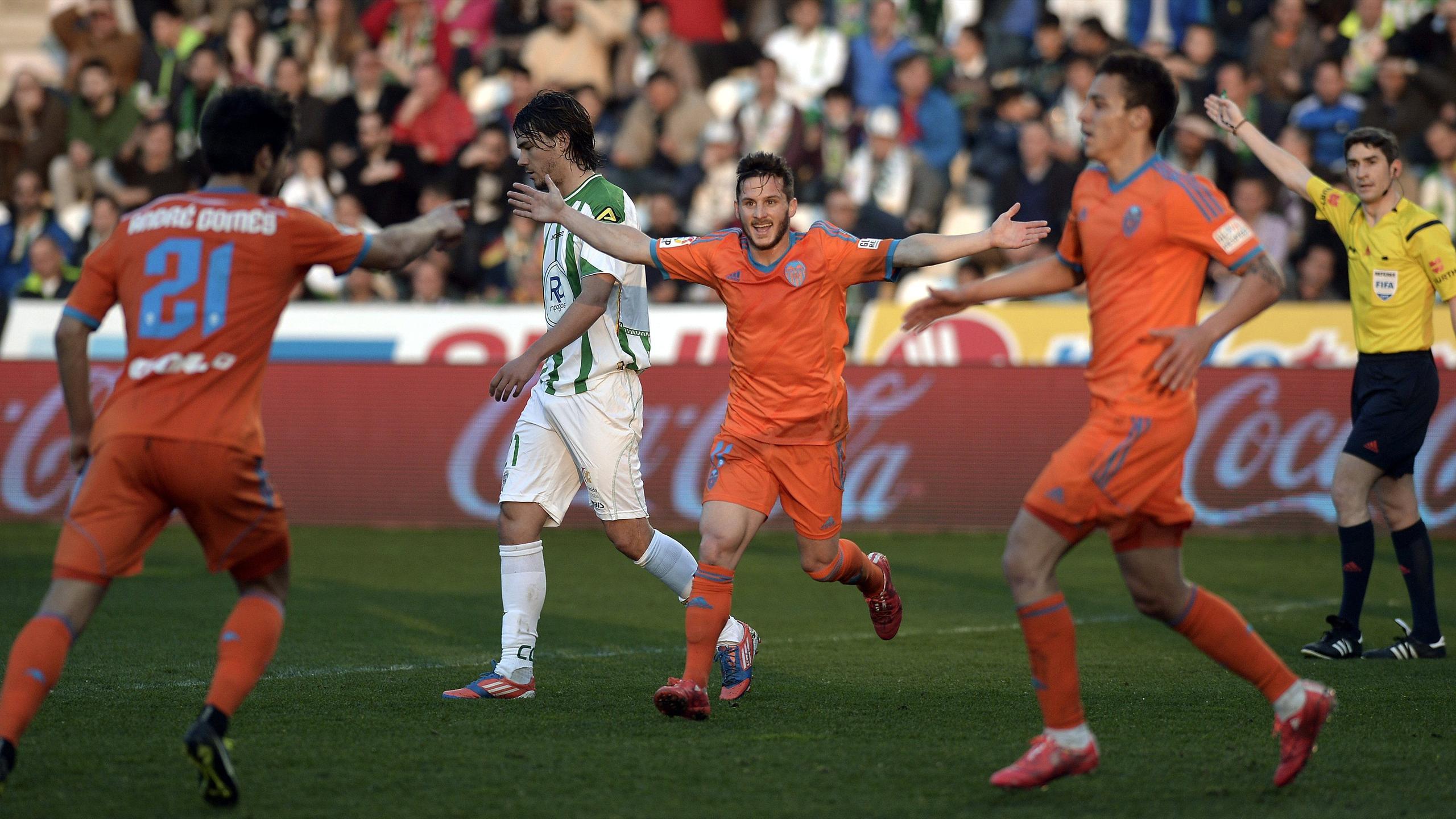Video: Cordoba vs Valencia
