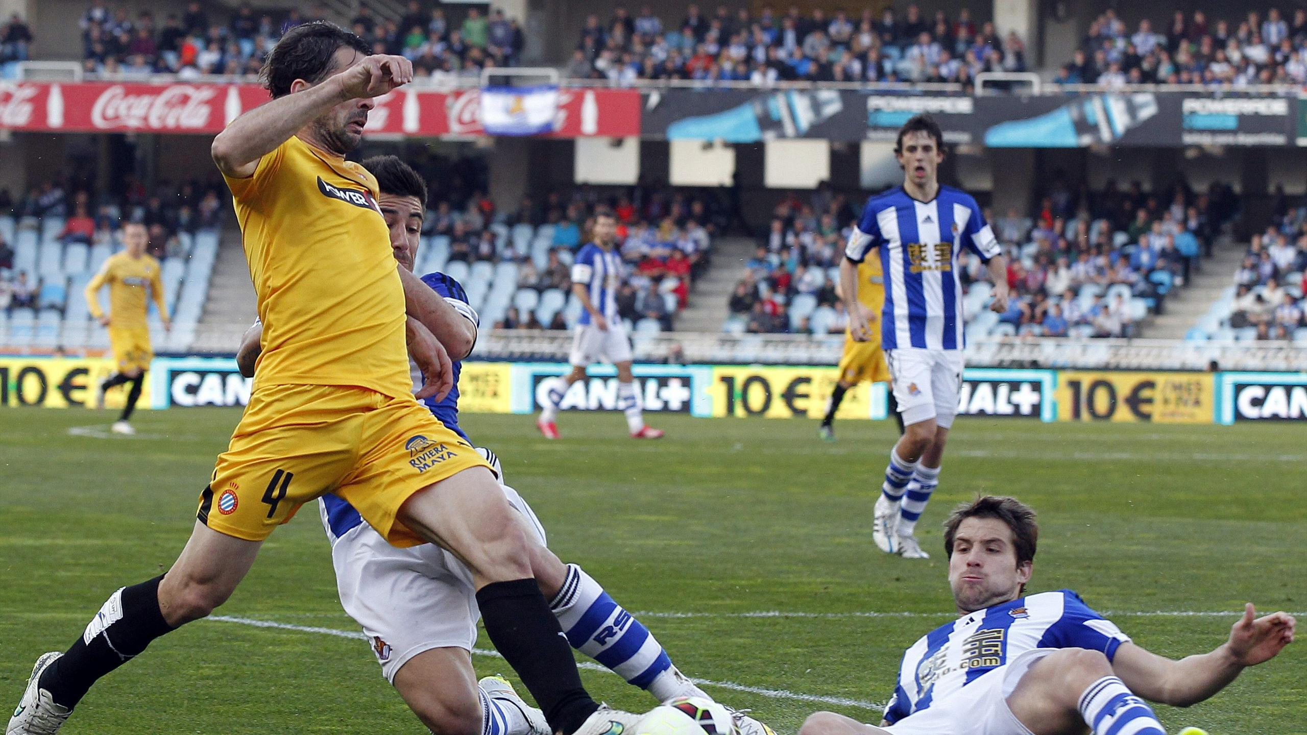 Video: Real Sociedad vs Espanyol