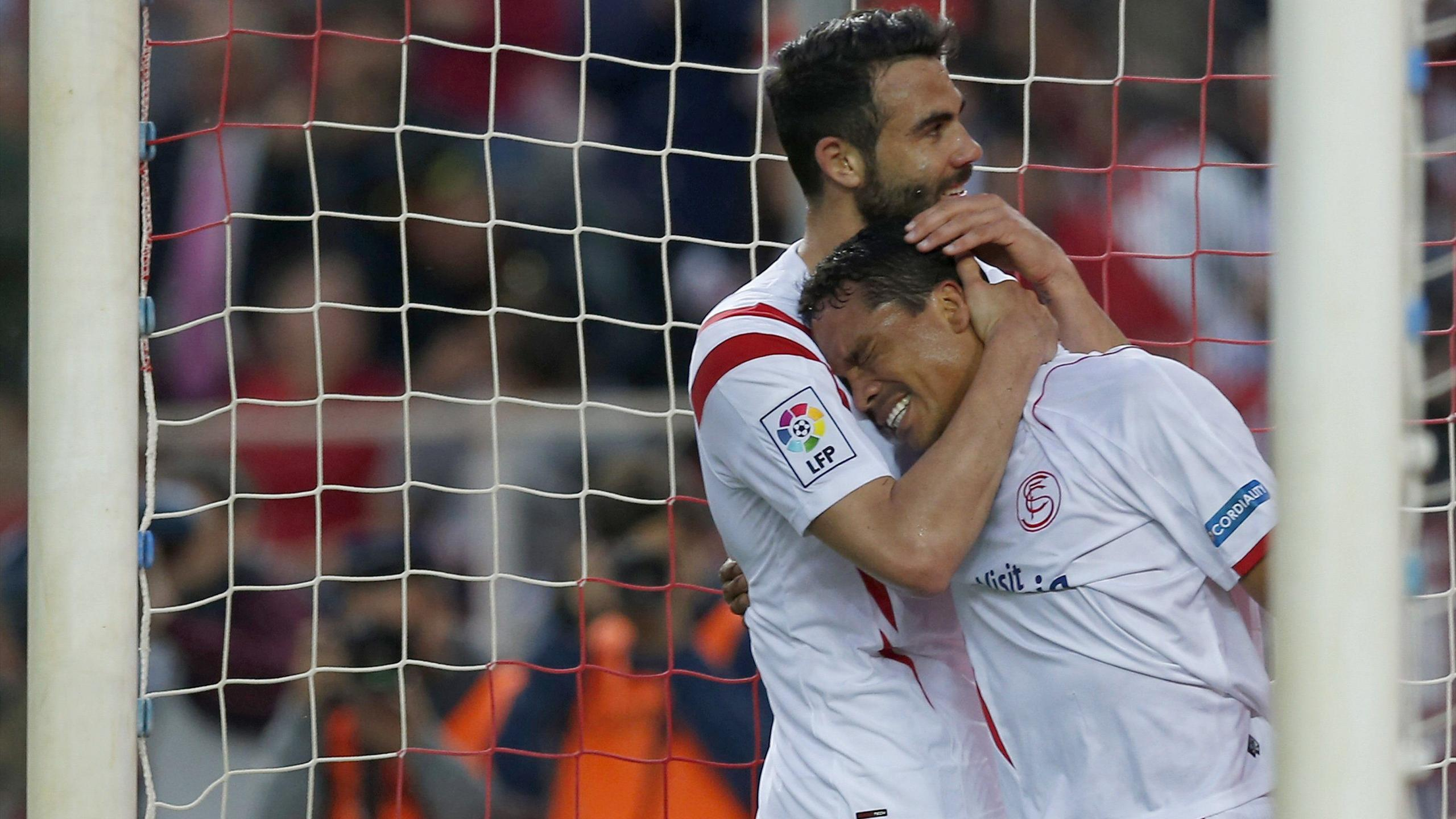 Video: Sevilla vs Elche