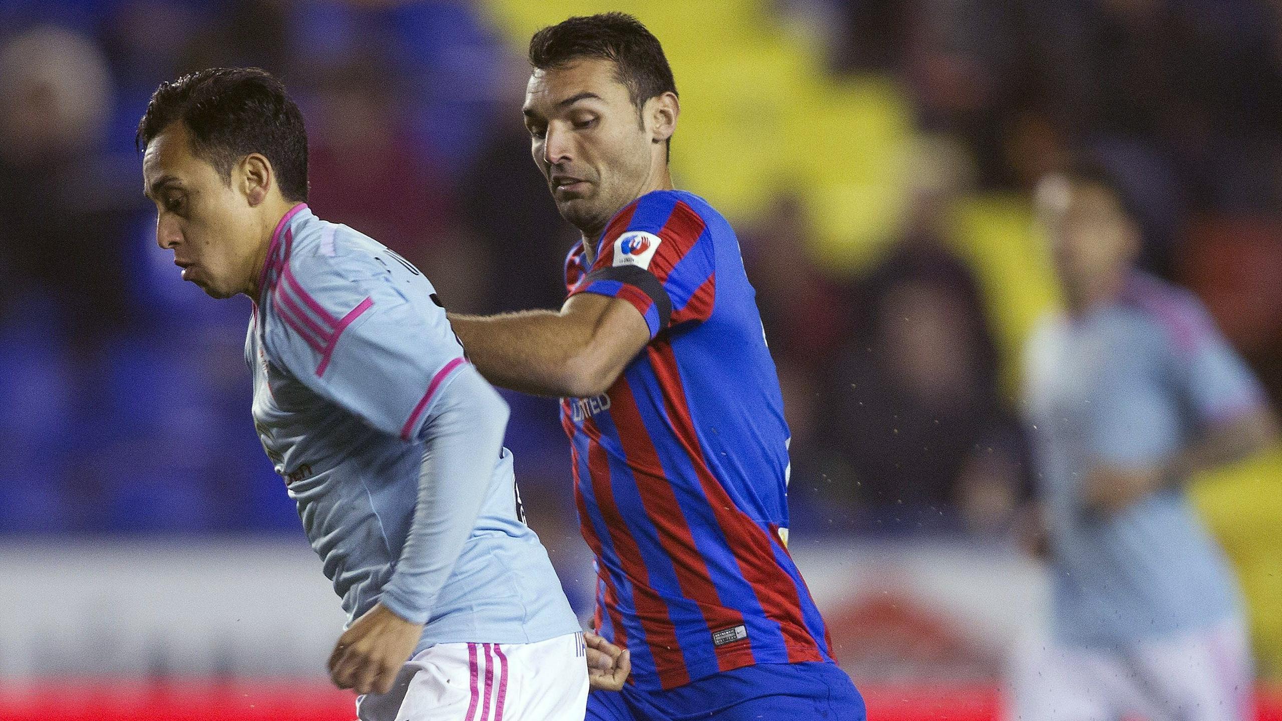 Video: Levante vs Celta de Vigo