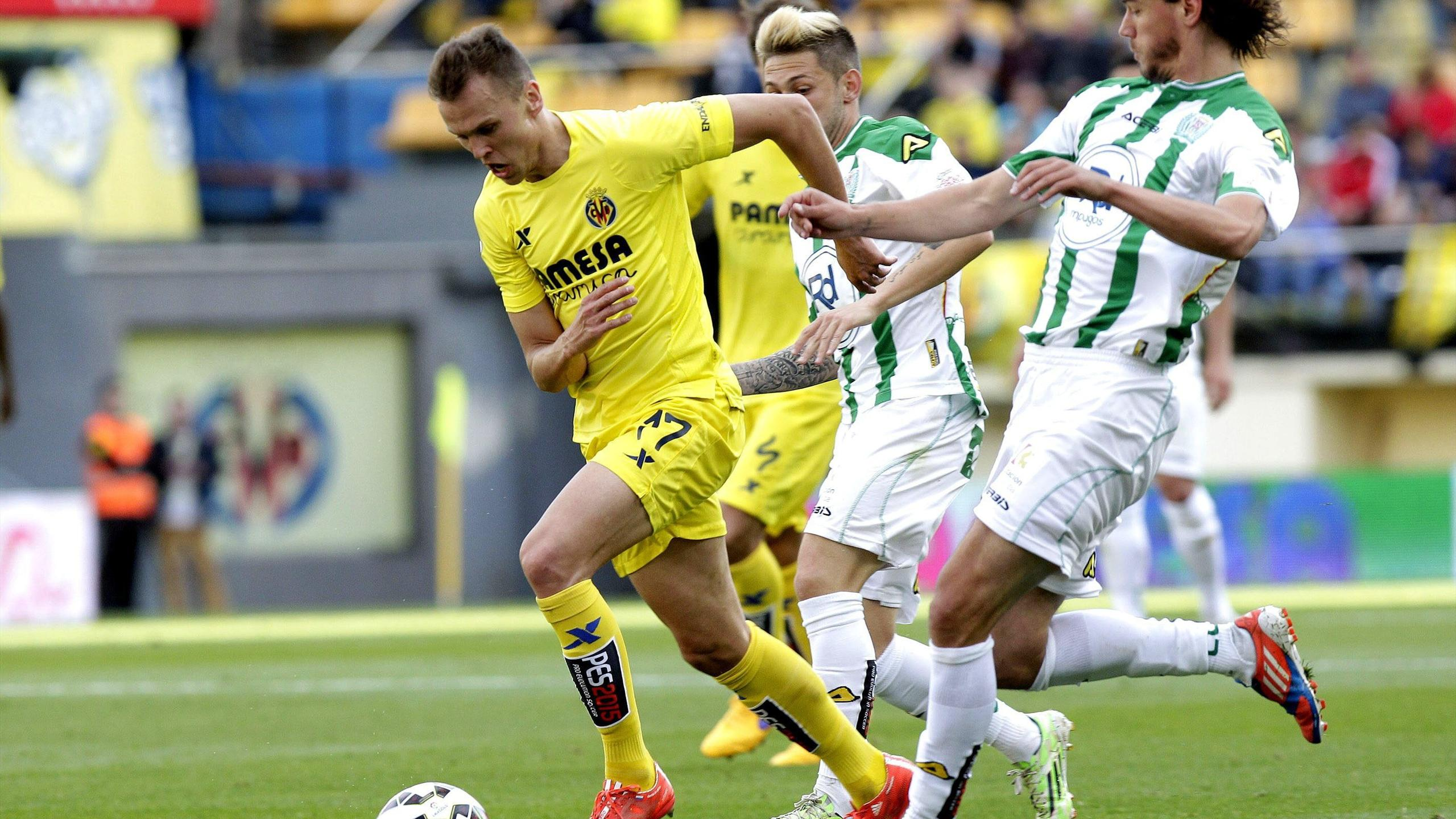 Video: Villarreal vs Cordoba