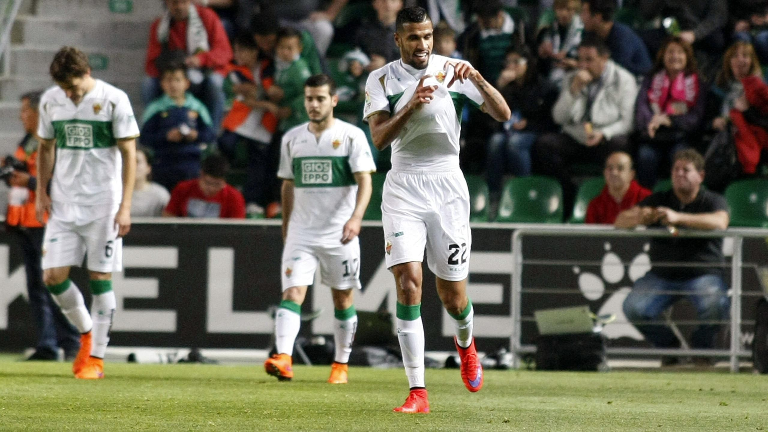 Video: Elche vs Real Sociedad