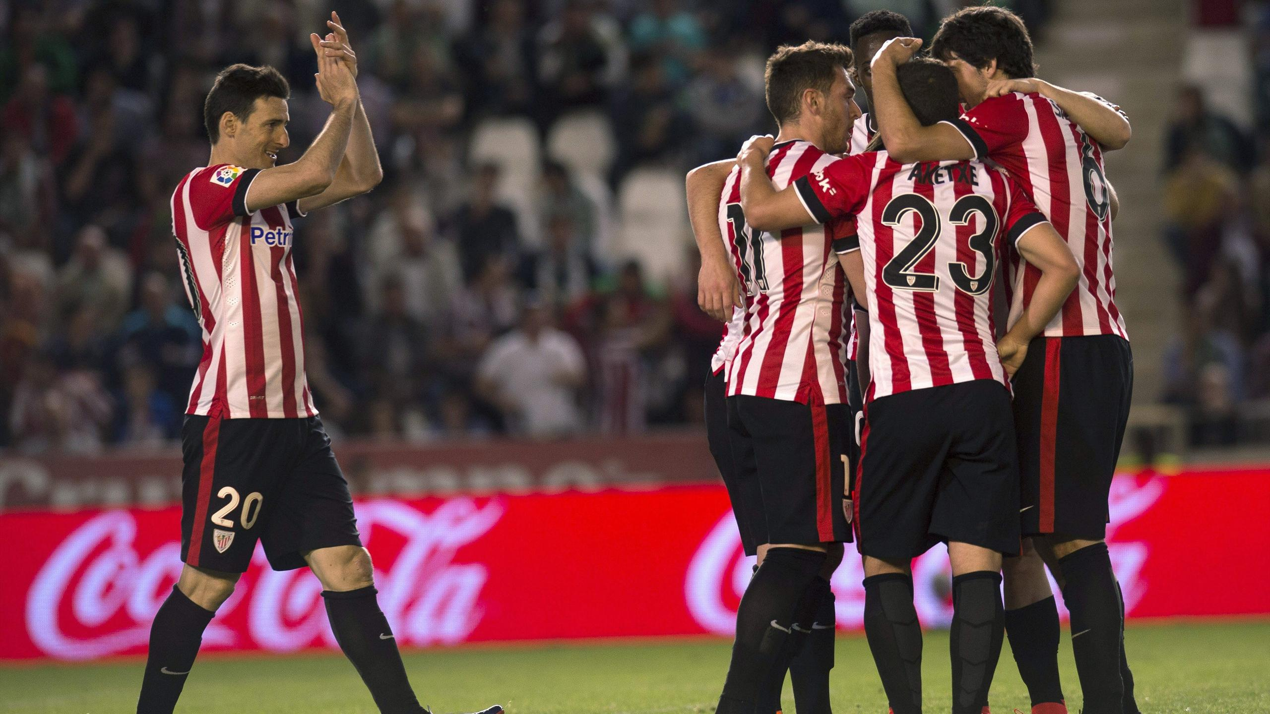 Video: Cordoba vs Athletic Bilbao