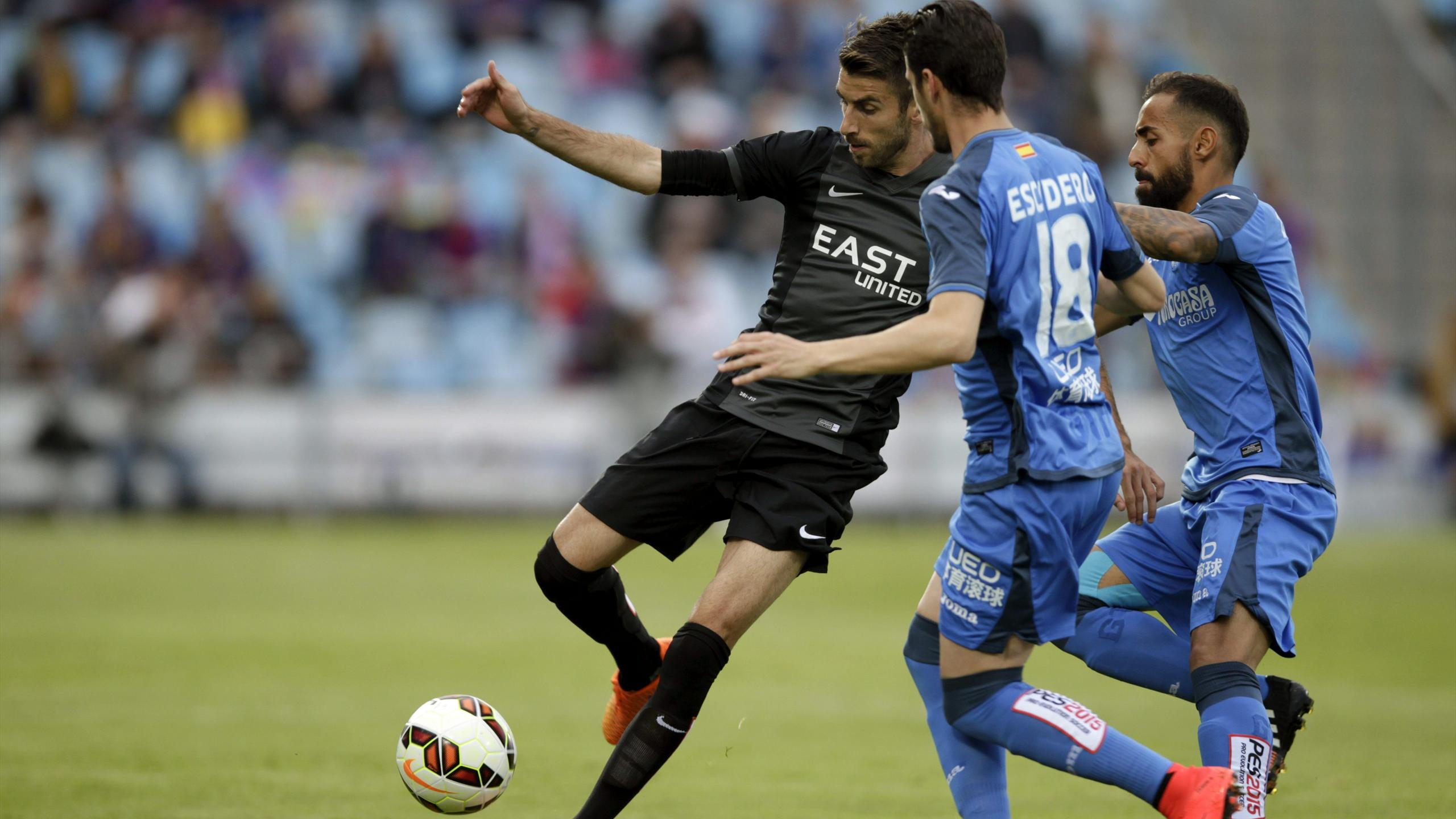 Video: Getafe vs Levante