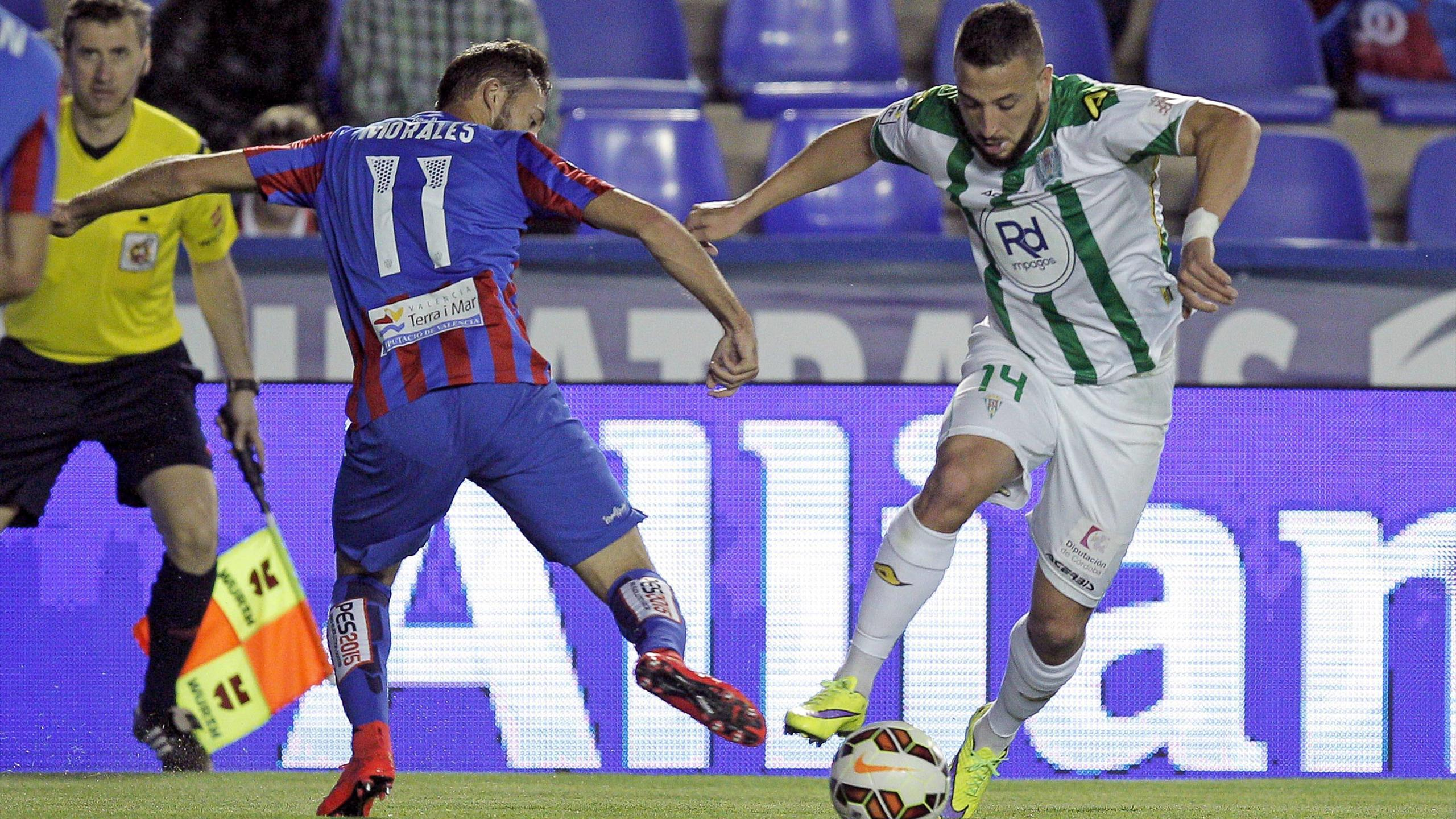 Video: Levante vs Cordoba