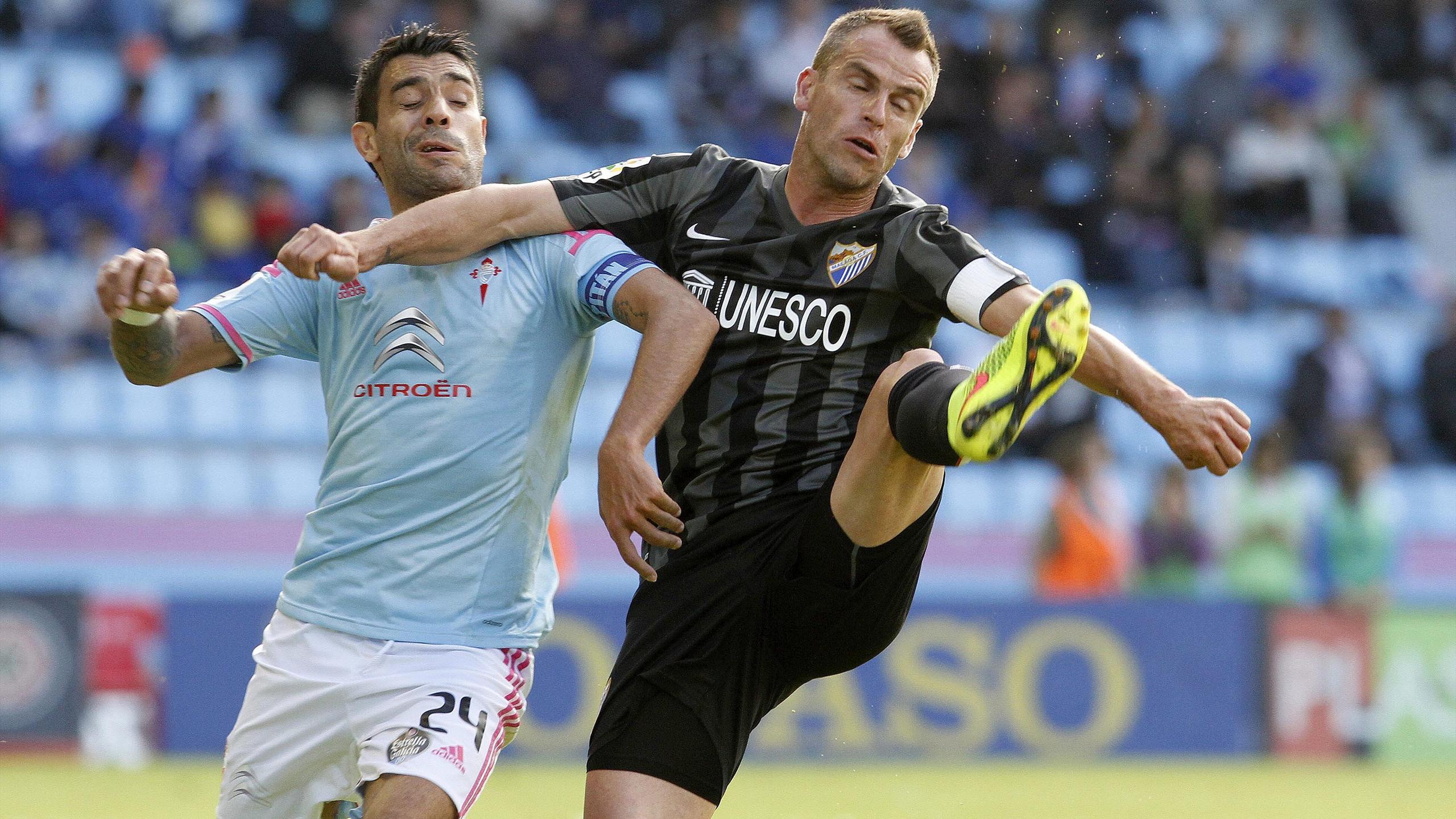 Video: Celta de Vigo vs Malaga
