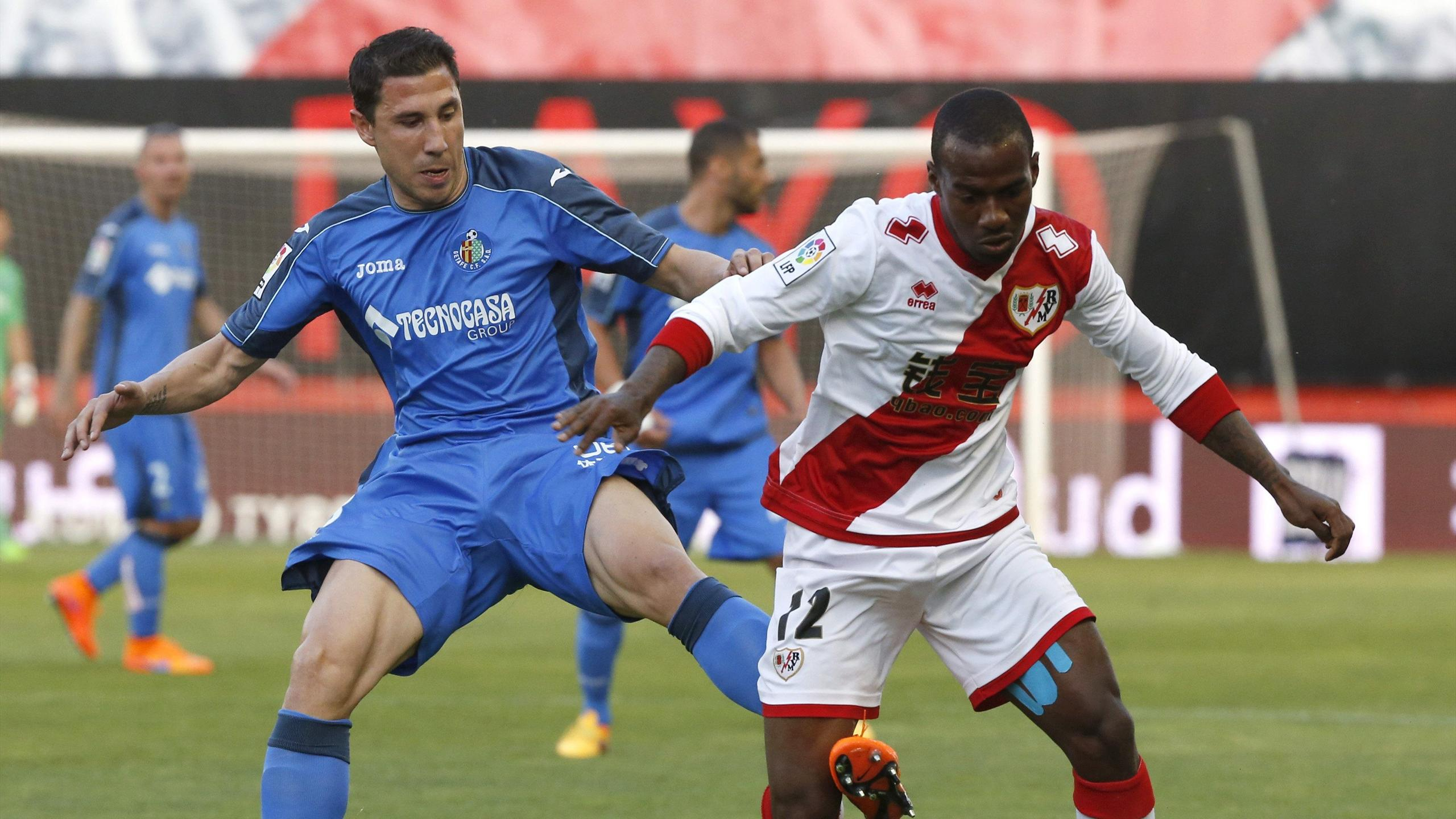 Video: Rayo Vallecano vs Getafe