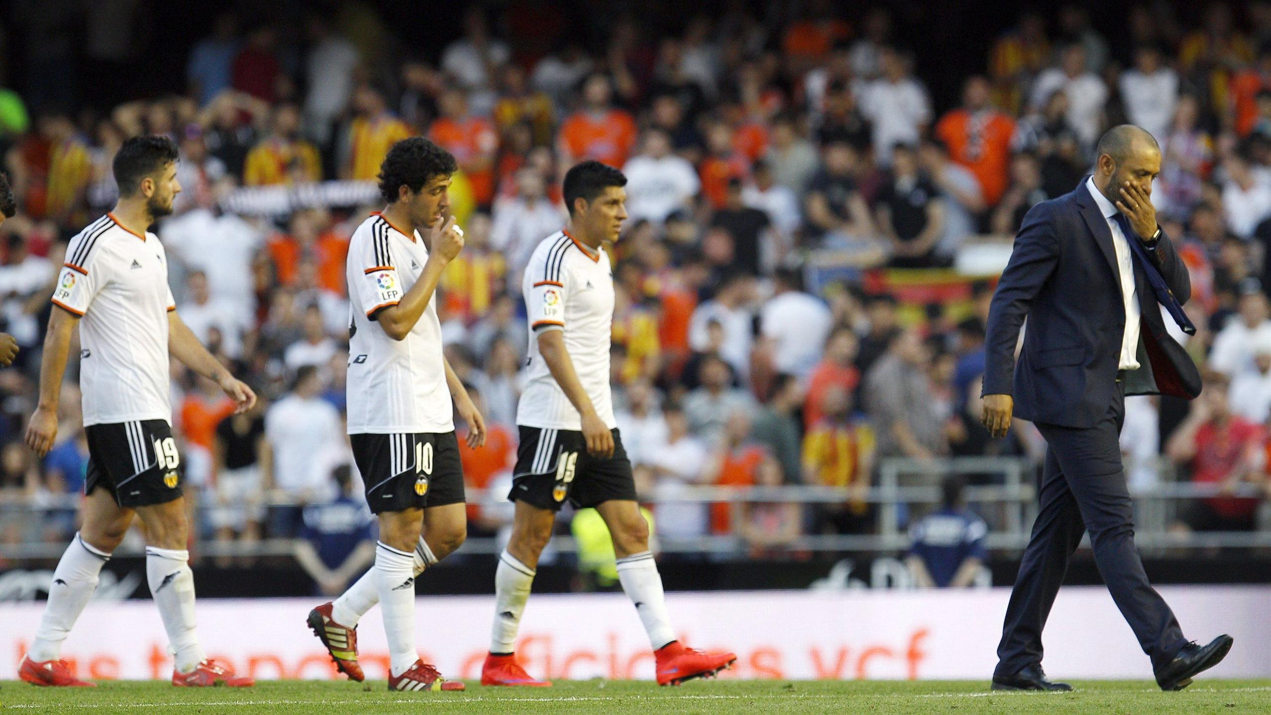 Video: Valencia vs Celta de Vigo
