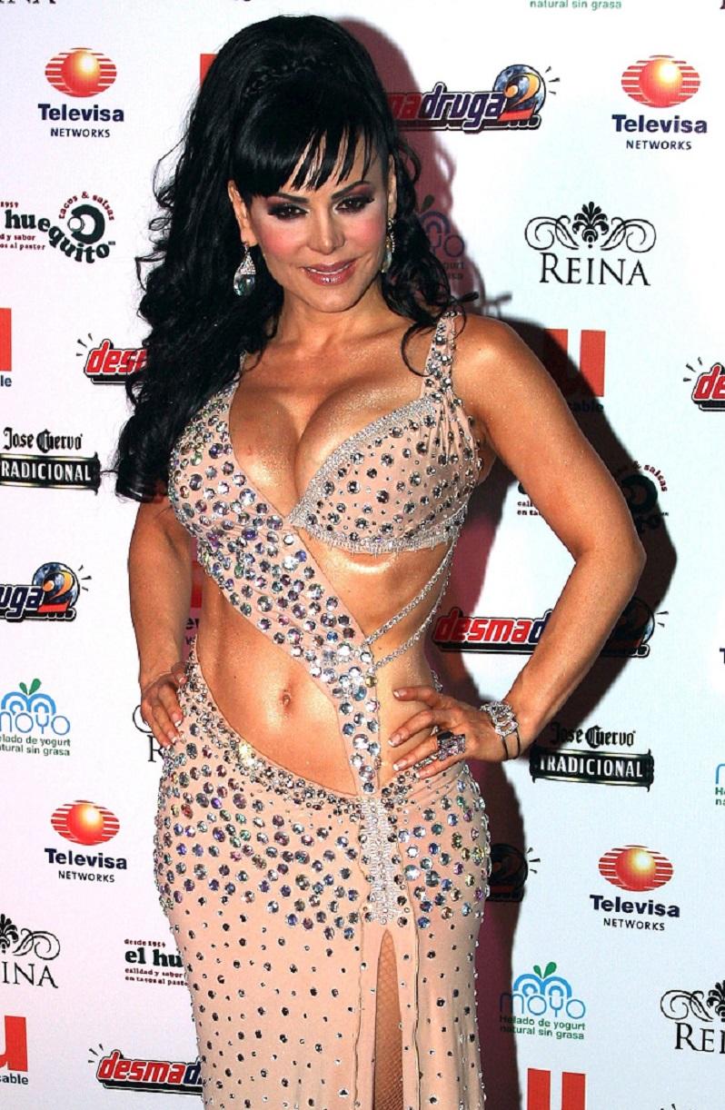 Displaying 17> Images For - Maribel Fernandez Guardia...