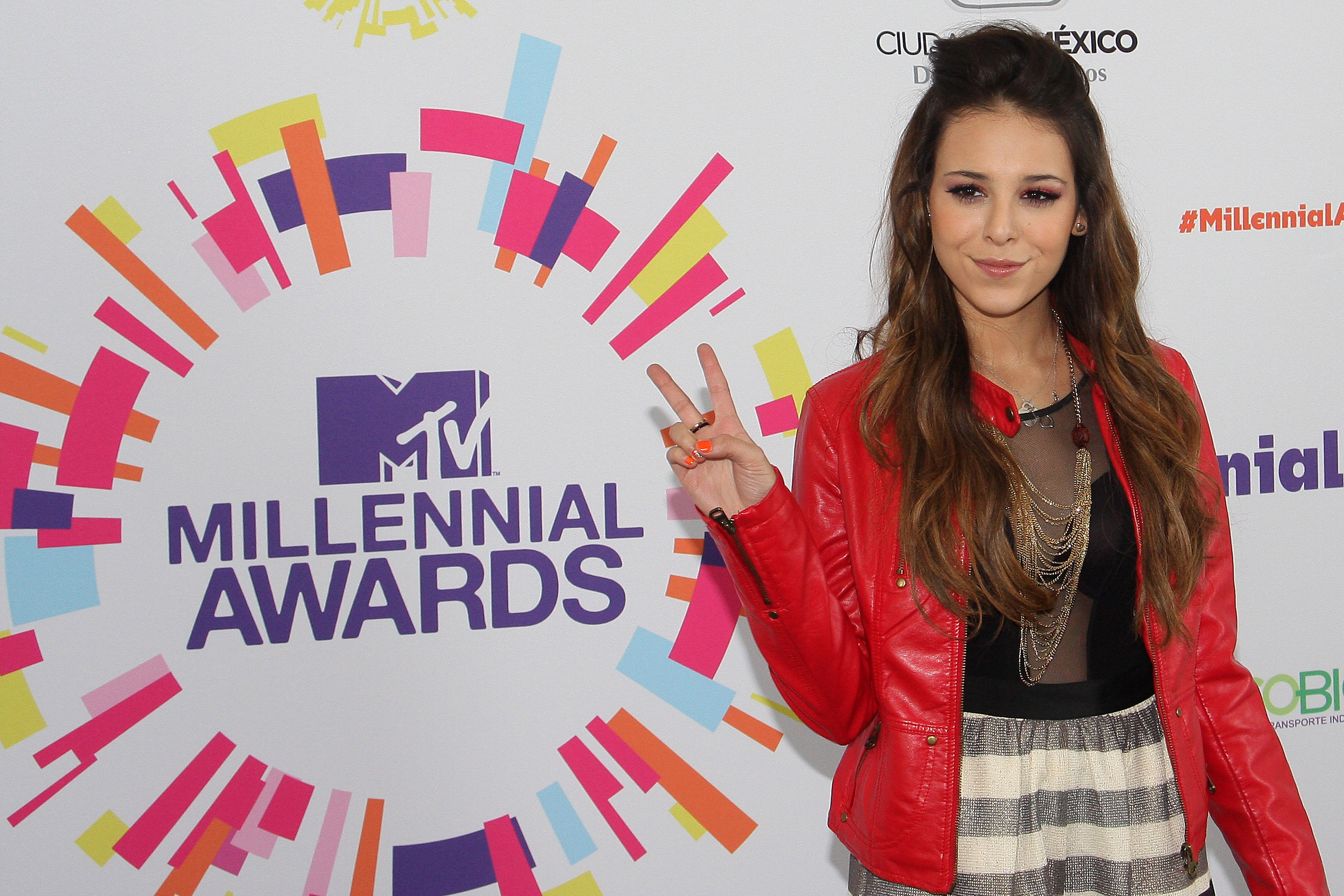 MTV Millenial Awards 2013