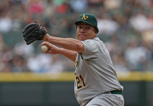 Bartolo Colón credits stem cell treatment for his return to Major League Baseball. (Getty)