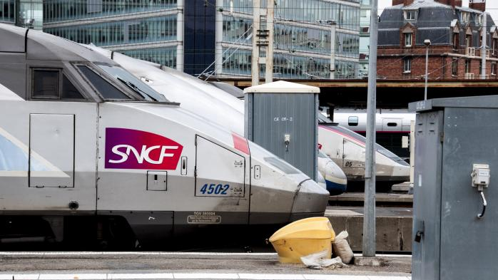 SNCF : ces...