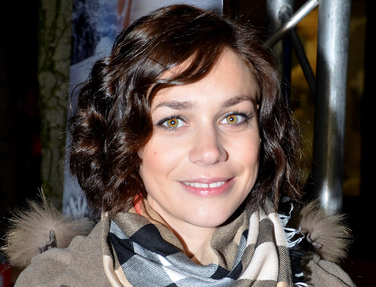 Nathalie p chalat ne trompe pas jean dujardin vivreaupresent for La copine de jean dujardin