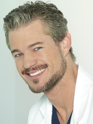 Eric Dane Leaving 'Grey's Anatomy'