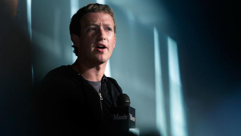 Biggest question for Facebook investors: How rich is Mark Zuckerberg?