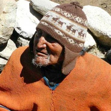 Rahasia Manusia Tertua di Dunia