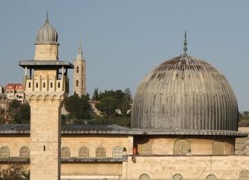 Jordania Kecam Pernyataan Provokatif Israel soal Al Aqsha