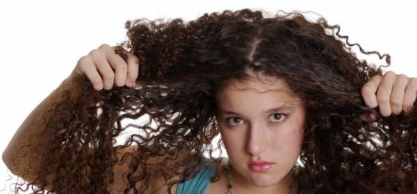Jenis jenis Rambut dan Perwatakan