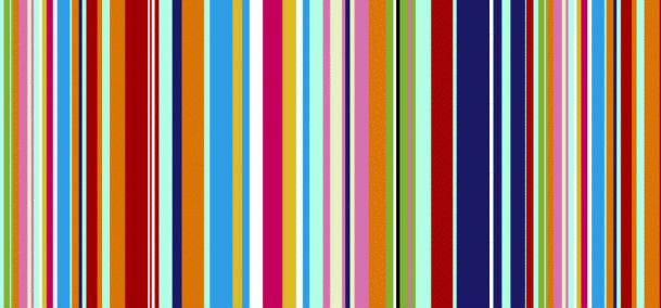 Ragam warna yang akan mendominasi tahun 2012 di bidang fashion