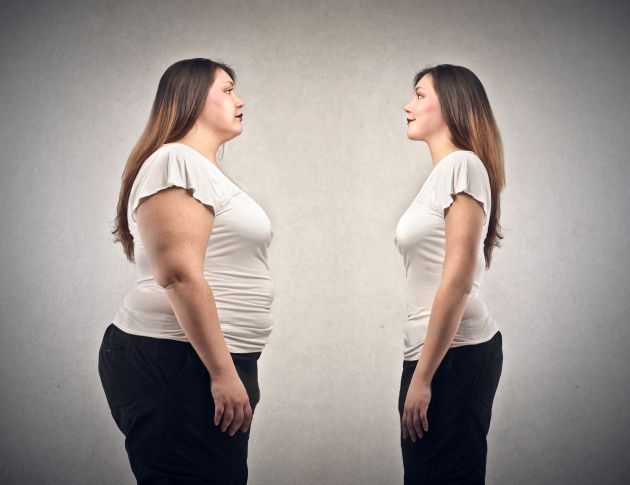 Weight Loss Research Clinical Nutrition Center
