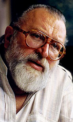 Foto di Sergio Leone