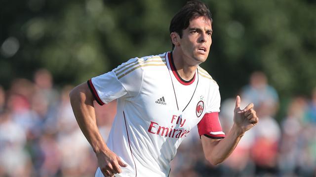 Video: Chiasso vs AC Milan