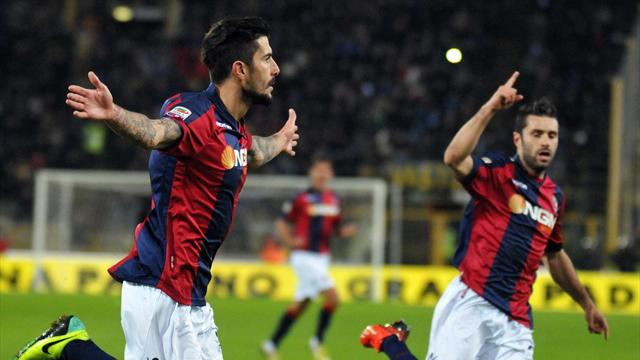 Video: Bologna vs Inter Milan