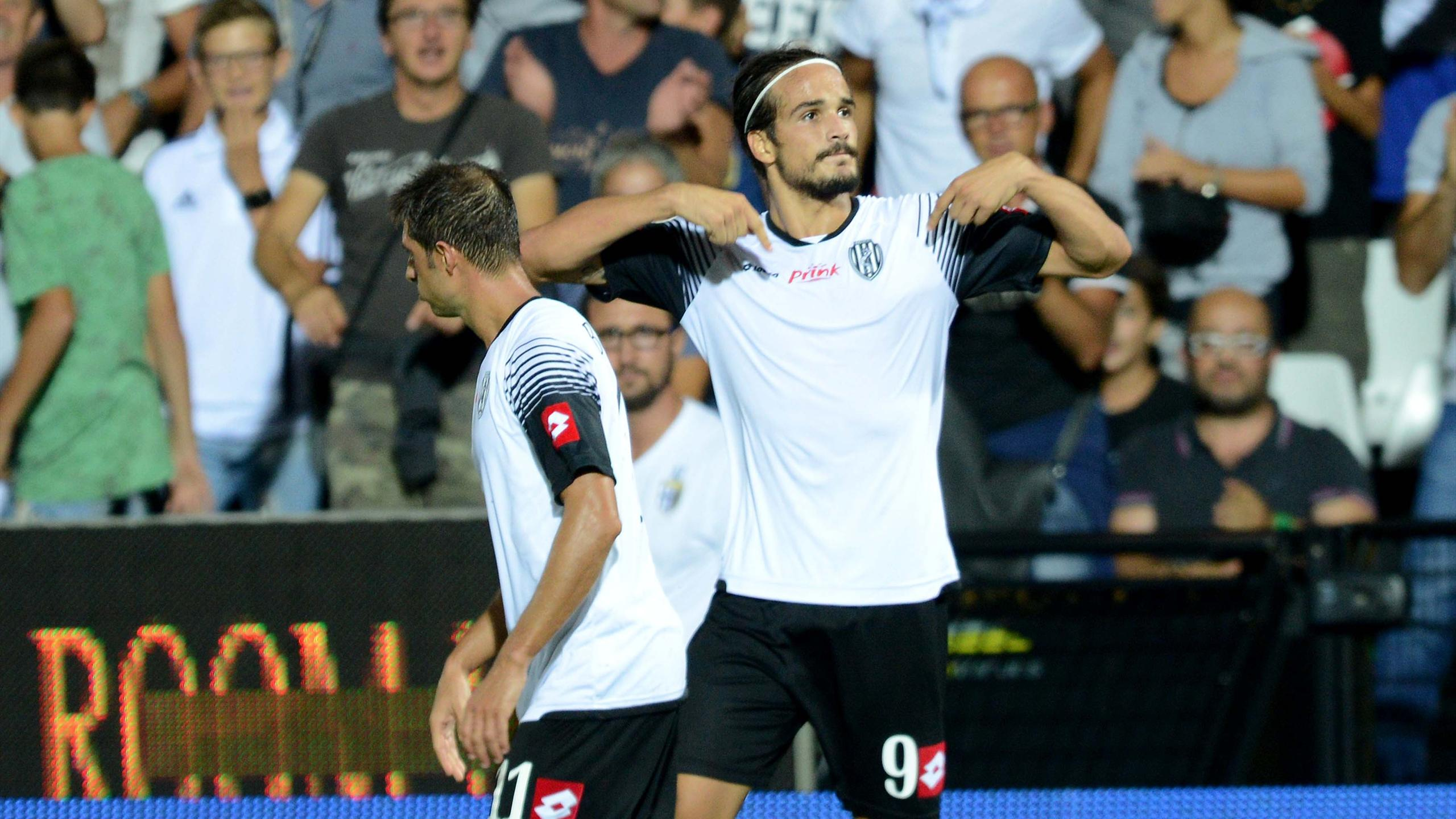 Video: Cesena vs Parma