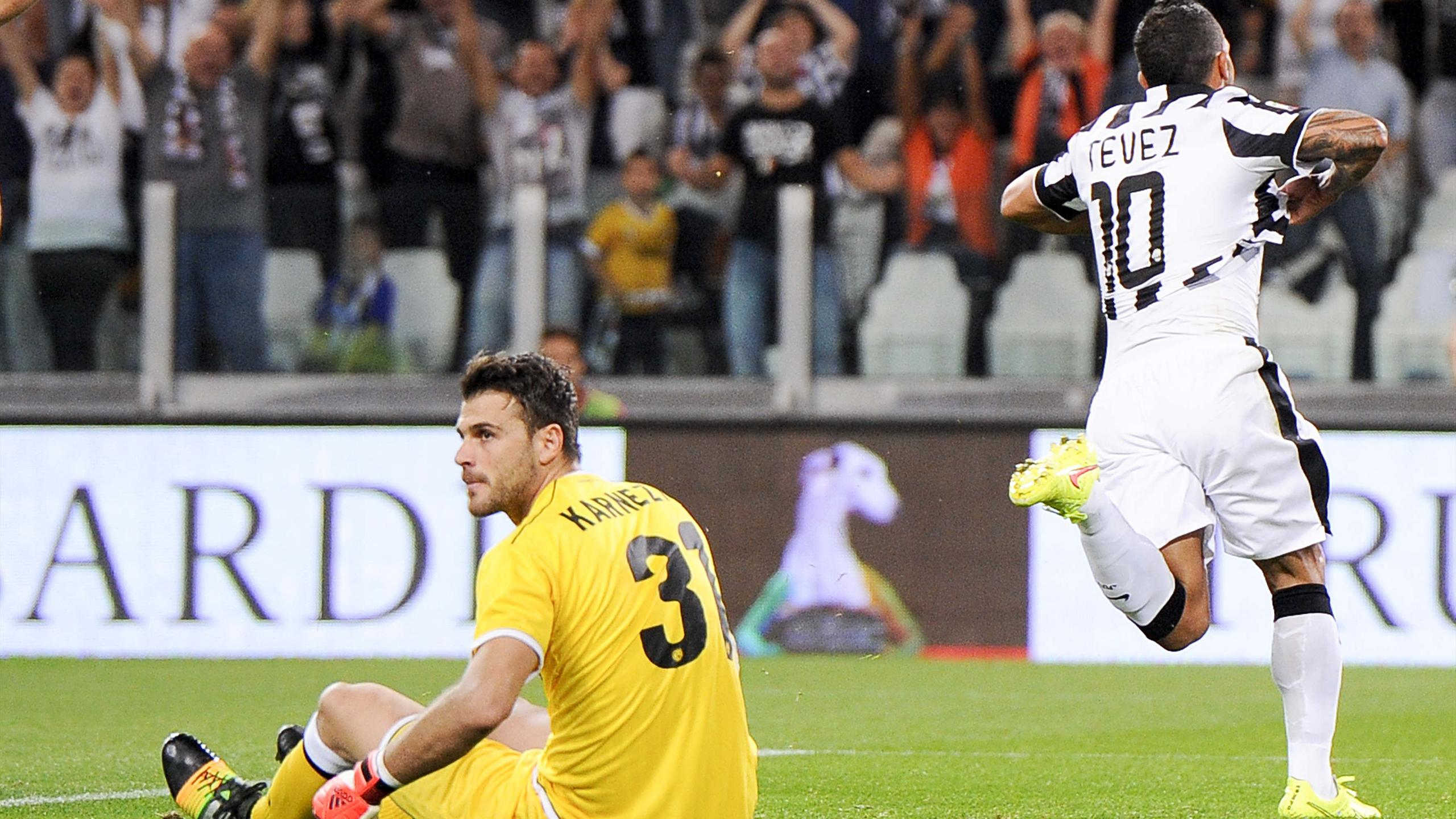Video: Juventus vs Udinese
